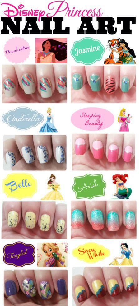 More nail art...
