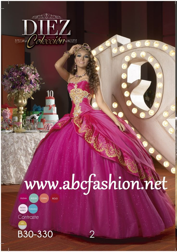 18 best ragazza fashion quinceanera dresses joya
