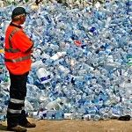 The Dangers of Plastic Water Bottles