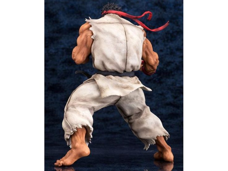 Street Fighter III 3rd Strike Fighters Legendary 1/8 Scale Statue - Ryu -  Street Fighter Statues & Busts