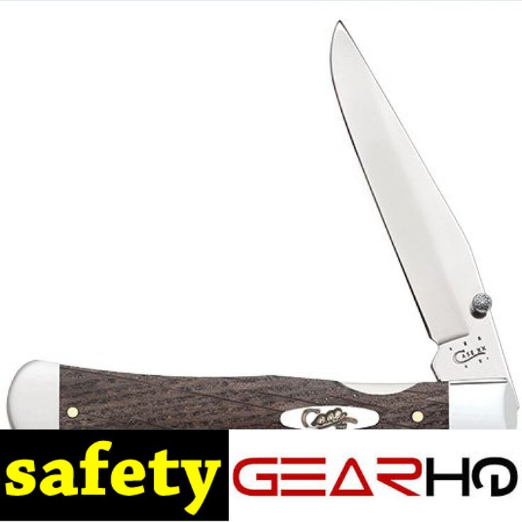 Case Cutlery CA70412 Trapperlock Antique River Logs Hunting Knives  #antiquepocketknives #oldpocketknives #vintagepocketknives https://www.safetygearhq.com/product/personal-safety/pocket-knives/case-cutlery-ca70412-trapperlock-antique-river-logs-hunting-knives/