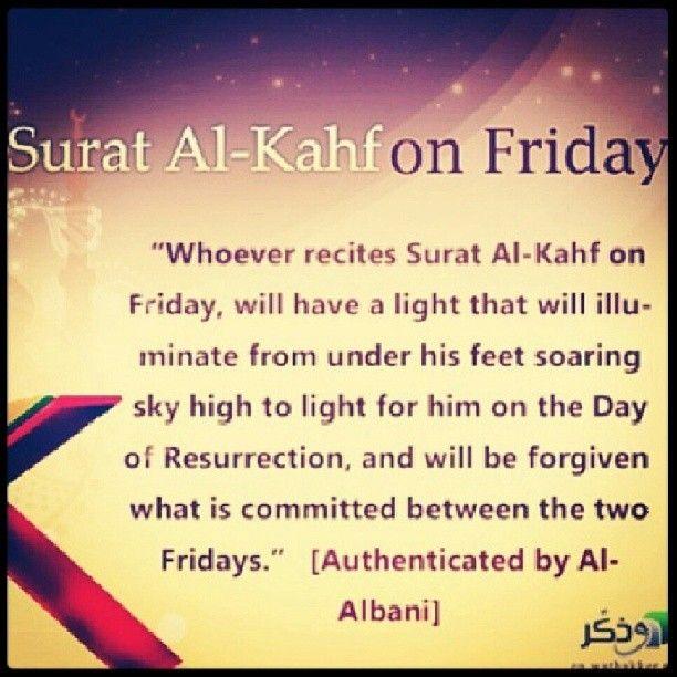 Untitled — Sayyidul ayyam … #jummah #mubarak #sunnah...
