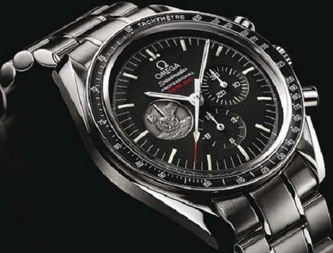 Reloj Speedmaster Profesional Apolo 11 Moonwatch, Watches
