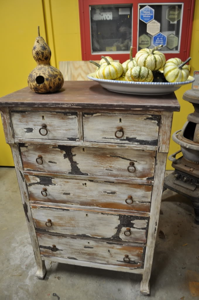 1000 Images About Diy Distressed Furniture On Pinterest