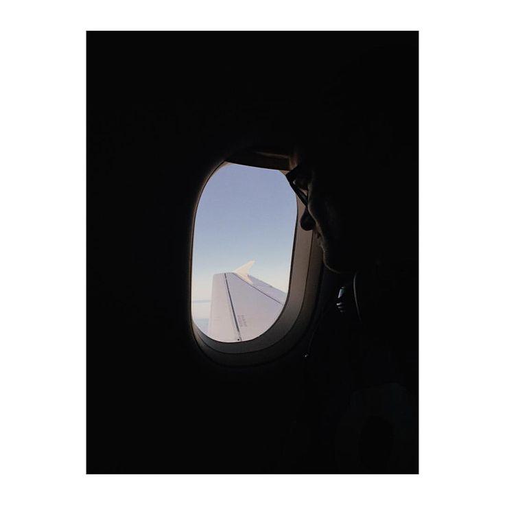 #flight #window #minimal #minimalism #photography #isabelpettinato