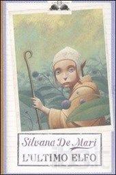 L' ultimo elfo, Silvana De Mari - Salani, Coll. Gl'istrici - #LaBiblioteca - @Libriamo Tutti - http://www.libriamotutti.it/