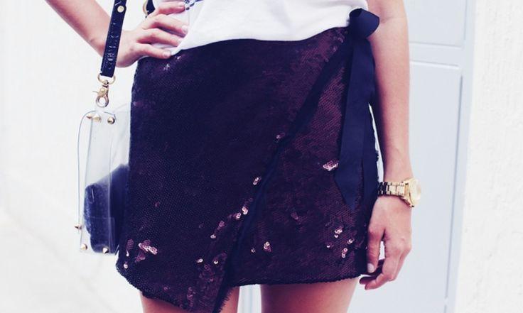 Асимметричные юбки #DIY #fashionattack #юбки