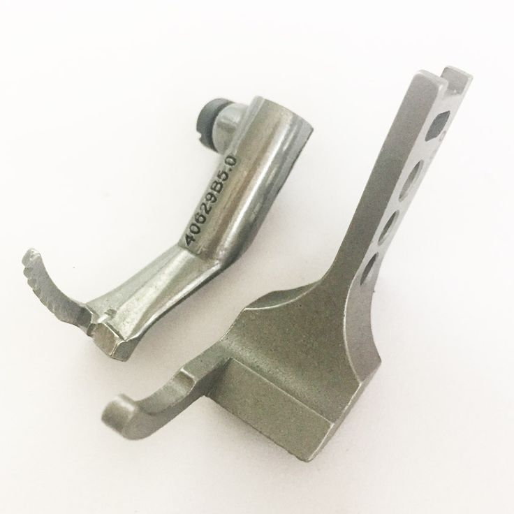 ==> [Free Shipping] Buy Best 91-040432-X4& 91-040629-93 (5.0mm) OUTSIDE FOOT INSIDE FOOT FOR PFAFF 591 574 571 INDUSTRIAL SEWING MACHINE PFAFF SHOE MACHINE Online with LOWEST Price   32815088618