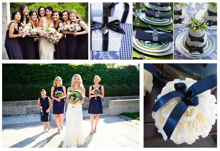 navy blue rustic wedding theme | idea, navy blue to be one of the color schemes of her wedding ...
