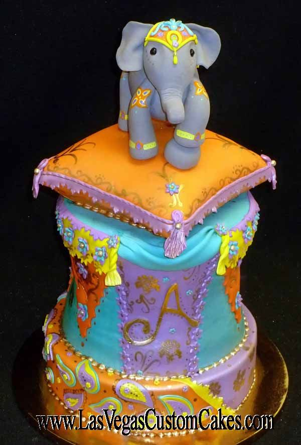 8 Best Vegas Themed Cakes Images On Pinterest Custom