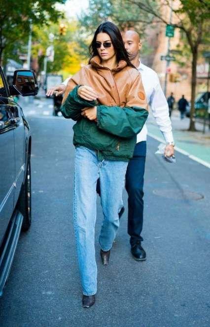 Super fashion winter style kendall jenner ideas