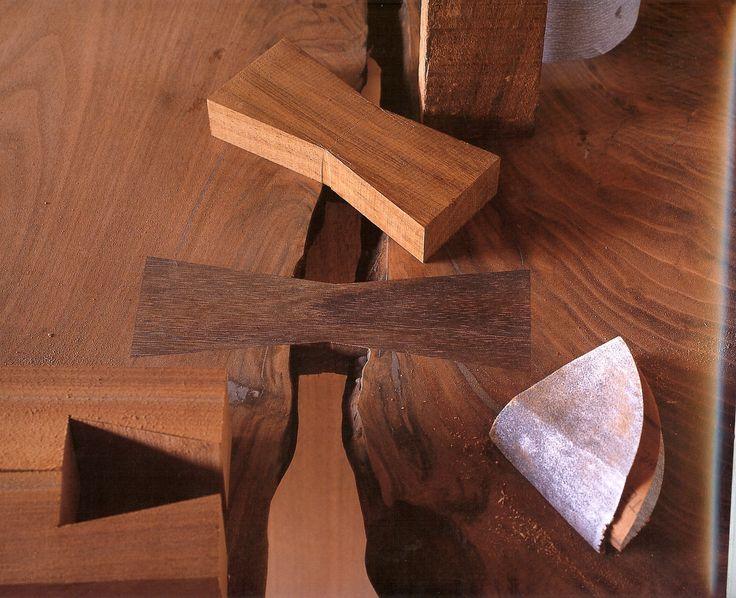 Hand Slap Woodwork Wood Slab Wood Joinery Wood