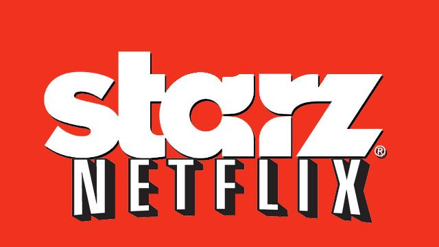 http://gizmodo.com/5888553/the-20-best-movies-getting-pulled-from-netflix-streaming-tomorrow    see link above, starz is removing its movies from netflix.. sigh even less movies on netflix now.. :(