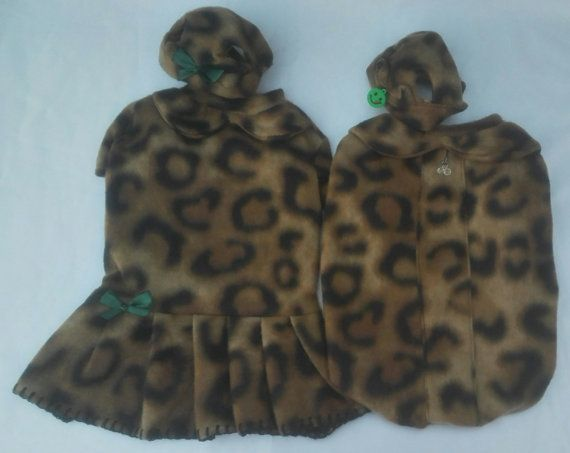 Leopard sweater for petsleopard sweater for dogsclothes for