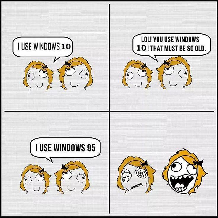 LOL  #meme #indonesia #Windows #programmer #programming #indo #mci #developer #development #code #coding #java #JavaScript #html #php #python
