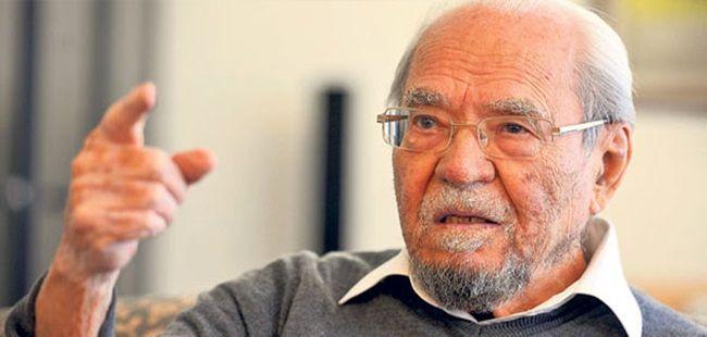 Ünlü tarihçi Halil İnalcık'tan Kırım değerlendirmesi