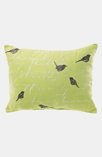 Get to Nordstrom's Website! Amazing deals for their Anniversary Sale! Kas Designs 'Brigette' Pillow (Online Only) available at #Nordstrom