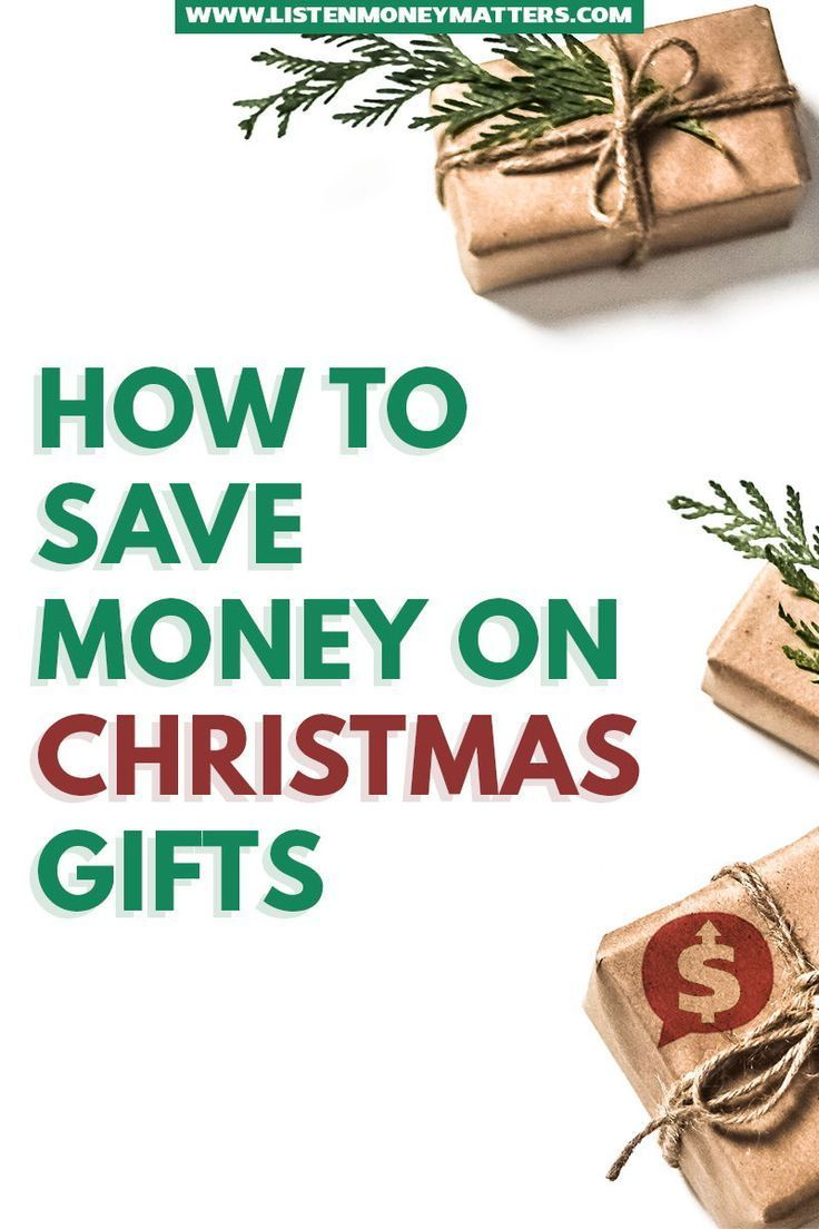 How To Save Money On Christmas Gifts Affordable Christmas Gifts Affordable Christmas Frugal Christmas