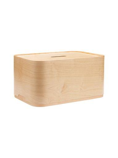 Iittala Vakka-säilytyslaatikko 450 x 230 x 300 mm | Korit ja laatikot | Koti | Stockmann.com