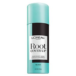 Root Cover Up by L'Oréal Paris is the beauty product of the week. Or is it? This temporary gray concealer is convenient and quick, but is it up to Ask the Pro Stylist's standards?