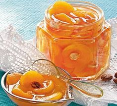 Царское варенье из абрикосов