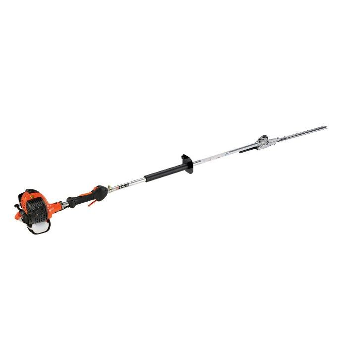 Echo Extended Reach Hedge Trimmer 25.4cc 20in DS Blades