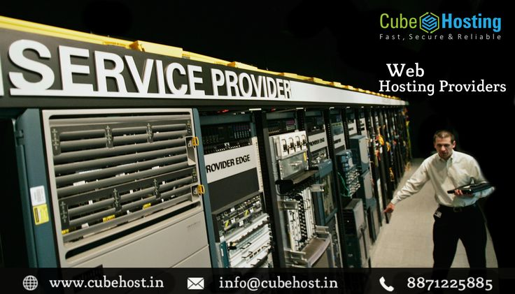 If you want to stand out from your competitors distinctly and deliver the best performance, choose Cubehosting as we are among the top #Web #Hosting #Providers in Bhopal offering the finest hosting solution for your personal or business site - https://goo.gl/F2GUQ6