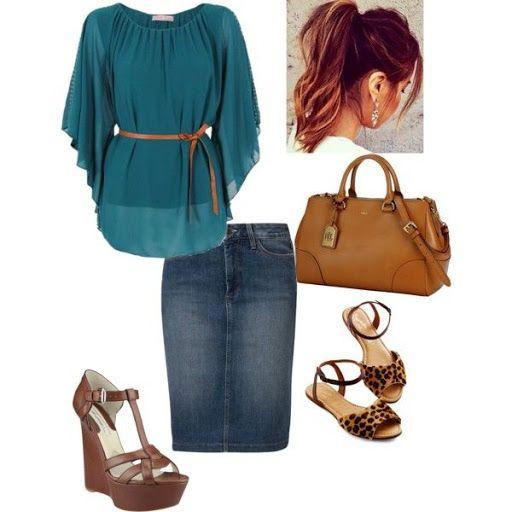 Flow A Day * Apostolic Pentecostal Fashion?