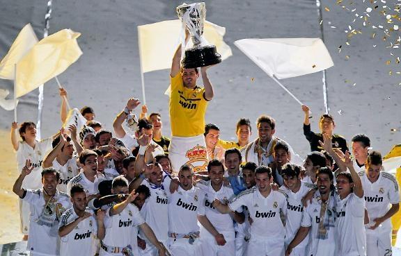 Trigesimo Segunda Liga.