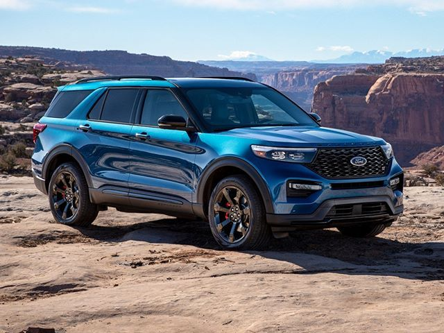 Introducing The 2020 Ford Explorer The Best Explorer Yet Fordexplorer Fordsvt Koonsford Annapolis Goseedo Ford Explorer 2020 Ford Explorer Suv
