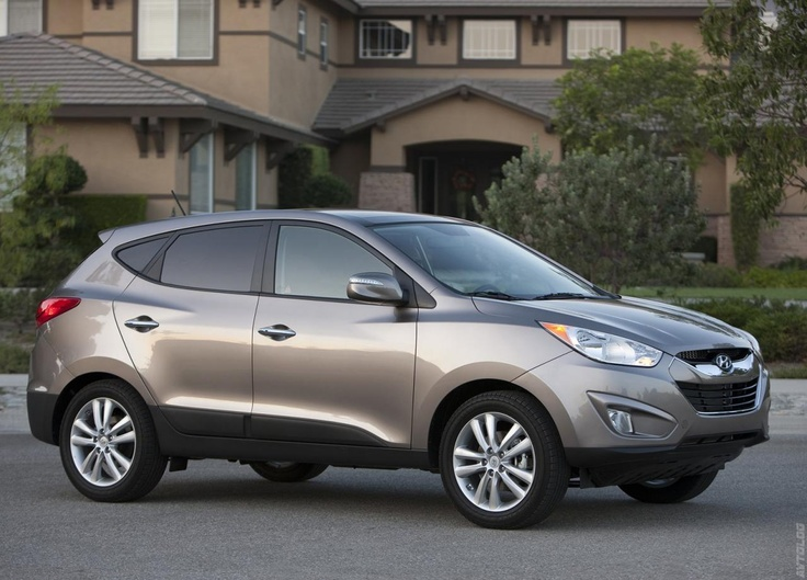 2010 Hyundai Tucson - the car I want, and I want to be able to buy it in cash- no financing!