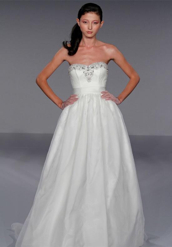 725 best Priscilla Wedding Gowns images on Pinterest | Priscilla ...
