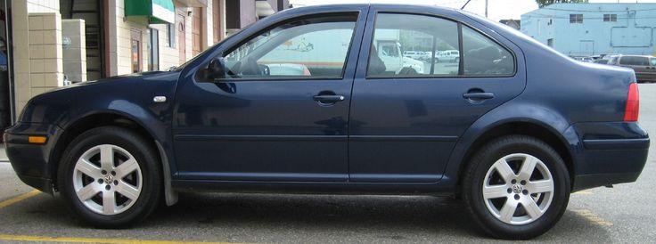 "Volkswagen 1998 - 2005 Jetta Golf / Front Coils & Rear Coils 2"" Lift Kit"