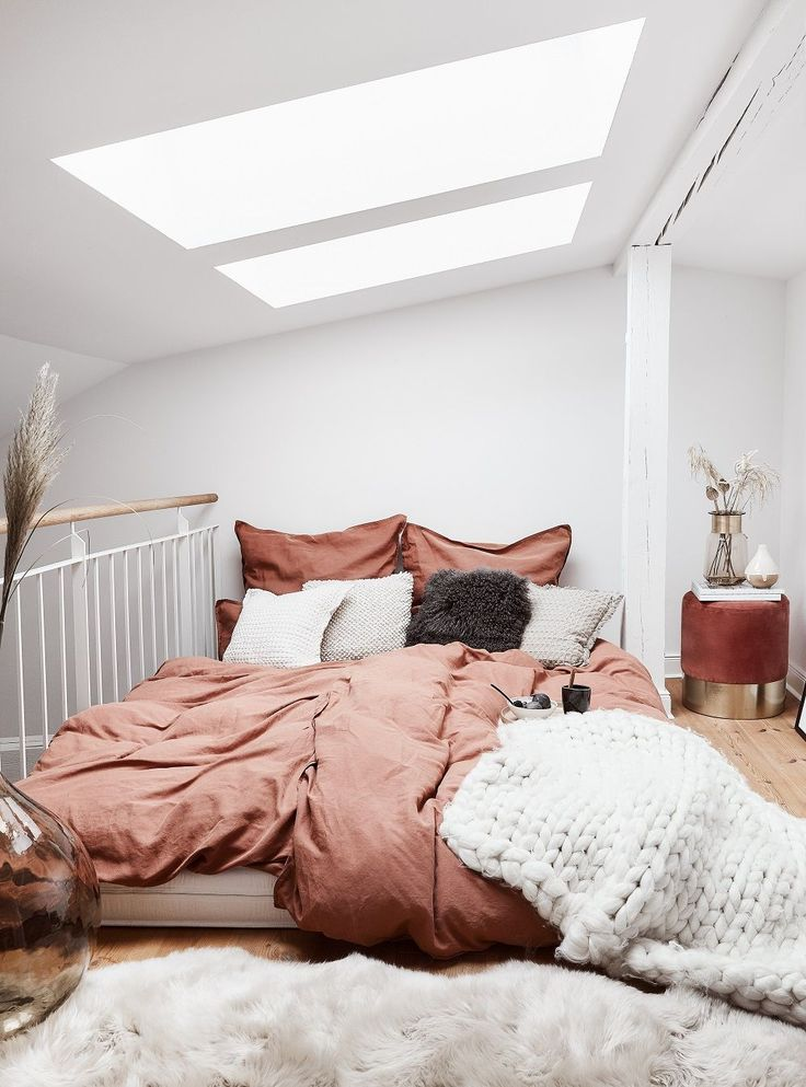 Leinen-Bettwäsche Carla – Westwing Home & Living Deutschland