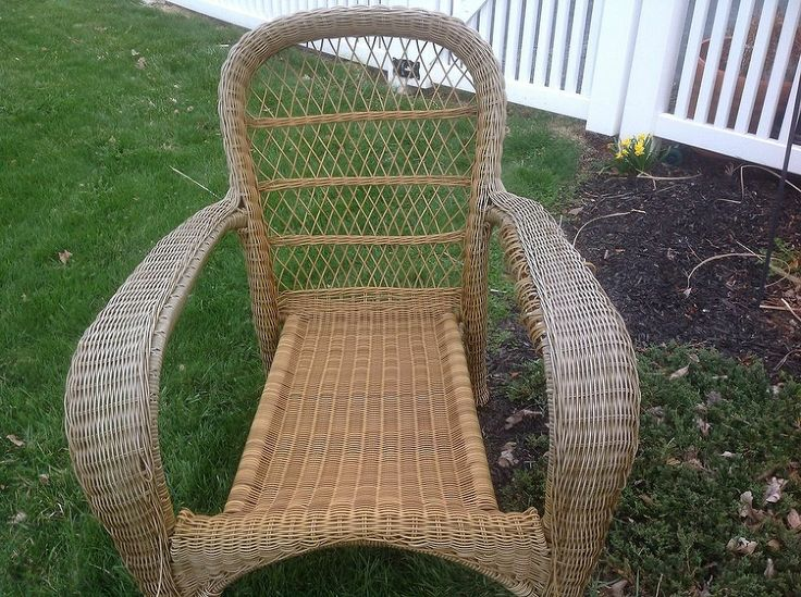 Basket weaving supplies atlanta : Best images about repair wicker chairs on