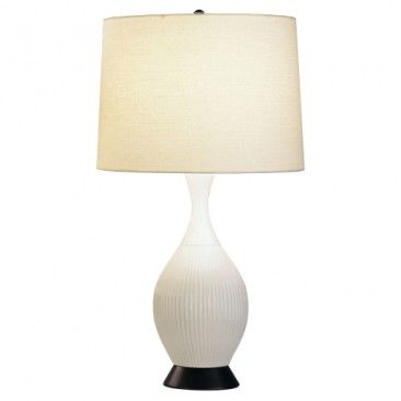 Ariel Table Lamp, Ariel Table Lamps & Robert Abbey Lamps   YLighting