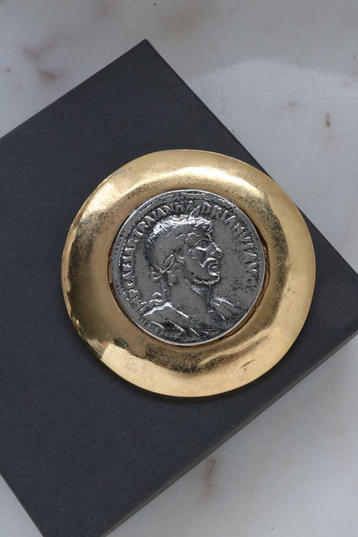 roman coin finder