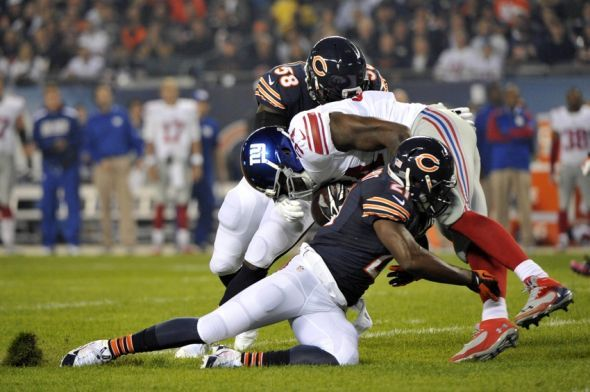 Updated Chicago Bears Roster Strengths and Weaknesses