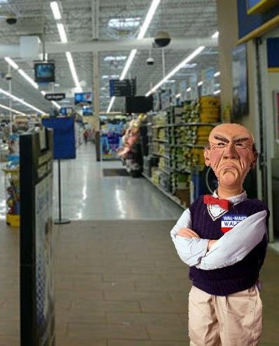 hilarious pictures of people in walmart