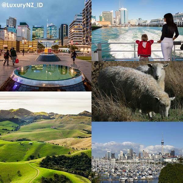 Liburan Lebaran akan segera tiba. Sudahkah Anda mempersiapkan liburan Anda?  Kami telah temukan tawaran yang menarik untuk Anda. Jika Anda ingin berlibur di New Zealand selama 7 hari, maka paket liburan 7 Days Northern Thermal Highlights tepat untuk Anda! USD 1018/orang atau USD 918/orang (potongan sebesar USD 100, jika Anda memesan melalui kami via pm/inbox) Paket ini mencakupi liburan di kota Auckland - Bay of Islands - Rotorua - Waikato (glowworm cave). Apa yang Anda tunggu.  Cepat…