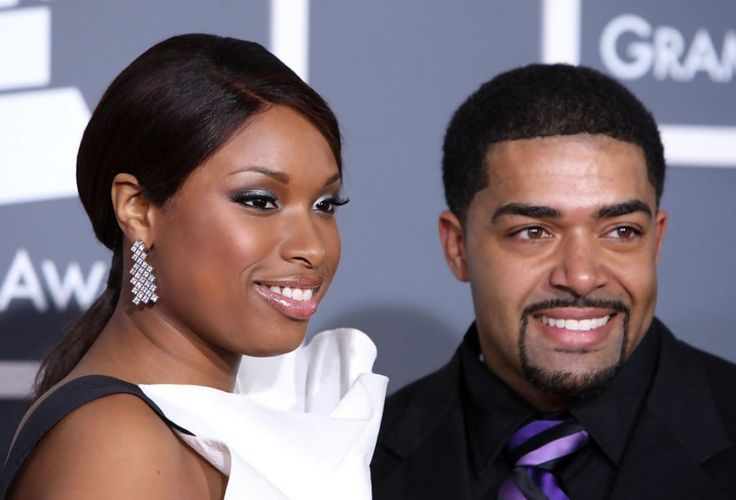 David Otunga denies abuse claims, says he confronted Jennifer Hudson over alleged affair with music producer