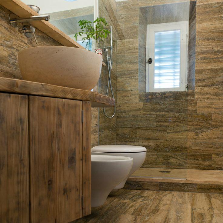 Oltre 25 fantastiche idee su doccia in pietra su pinterest for Idee seminterrato cabina di log