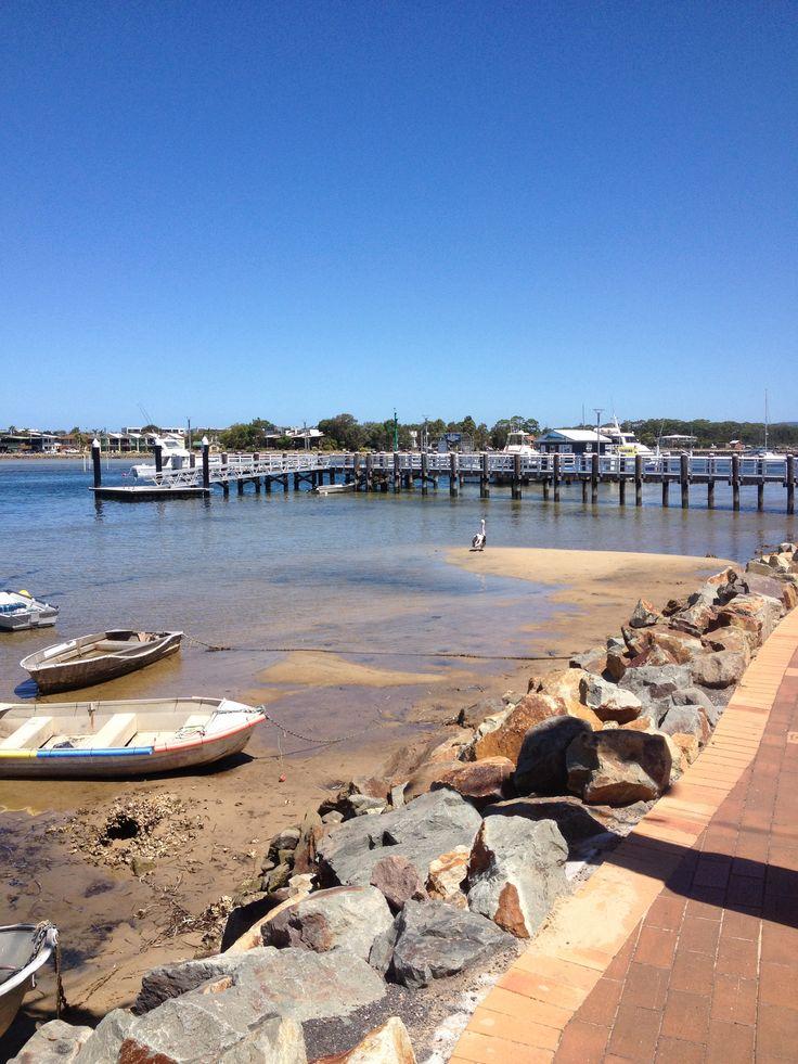 One of my most favourite holiday destinations is Merimbula, NSW, Australia