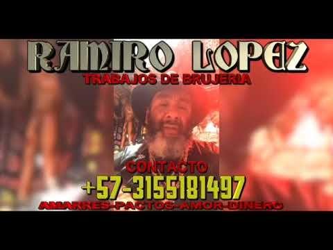PETRO SERA PRESIDENTE  ASEGURA  CHAMAN LLANERO RAMIRO LOPEZ DE COLOMBIA  LO ASEGURA +573155181497 - YouTube