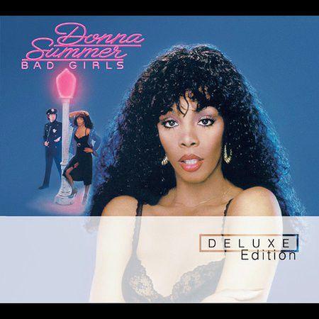 Donna Summer - Bad Girls (CD, Album) at Discogs