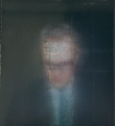 Gerard Richter. Self Portrait
