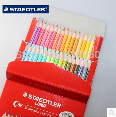 Review: Pentel 8-Color Pencil (for the light traveling artist ...