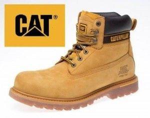 Lo que debes conocer de botas Caterpillar. Botas Caterpillar hoy por hoy es la marca más popular en cuanto a botas de trabajo se refiere, tanto en botas para hombre como en botas para dama. A continuación, conocerás información relevante de esta marca de botas de seguridad.