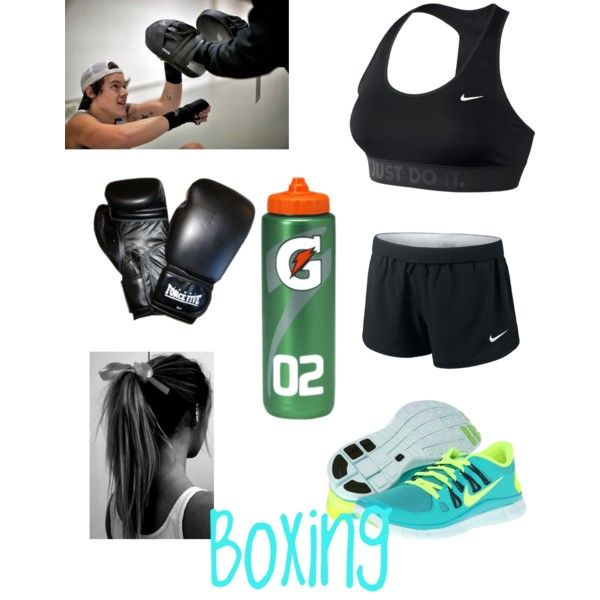 """""""Boxing with Harry"""" by jasmin-moreno on Polyvore,i want green and volt nike free 5.0, cheap website for nikes 54% off      #cheap #nike #free"""