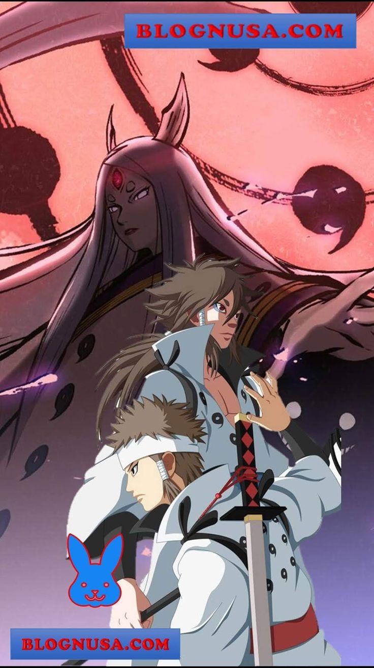 Wallpaper Naruto Sedih Bakaninime in 2020 Naruto